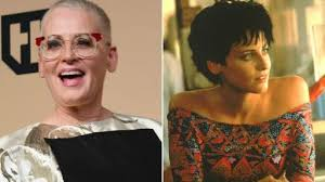 Lori Petty on her iconic movie roles, discovering Jennifer ...