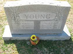 Addie Gray Elliot Young (1911-1996) - Find A Grave Memorial