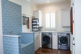 25 space saving multipurpose laundry rooms