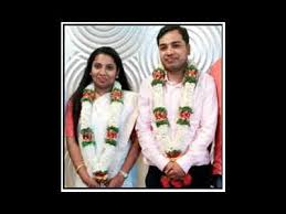 Hubballi: IAS officers tie the knot in a simple ceremony | Hubballi News -  Times of India