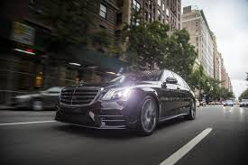 Mercedes May Kill Most Of AMG And Big ICE Sedans