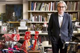 A Brief History of Paul Smith: Covent Garden's Most Famous Designer