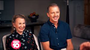 Interview With Juliet Mills and Max Caulfield | Studio 10 - YouTube