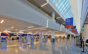 southwest airlines terminal 1