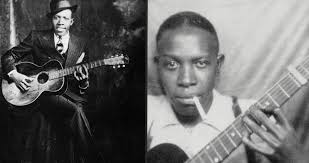 Robert Johnson: The Life And Death Of The Blues Legend