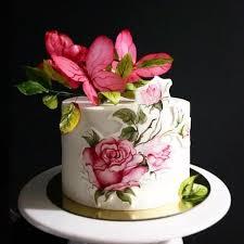 """Торт """"Любимой маме"""" на заказ, купить торт с бесплатной доставкой в Москве"""