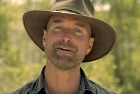 Dual Survival' Star Matt Graham to Appear in New Discovery Channel Show  'Bushcraft Build-Off' – The Ashley's Reality Roundup