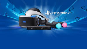 playstation vr review gamespot