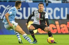 Serie A, dove vedere Juventus Lazio tv streaming: Sky o Dazn?