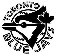 Car Truck Graphics Decals Motors Toronto Blue Jays Logo White Car Vinyl Decal Sticker Ontapbeer Tours