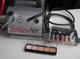 airbrush makeup kit in india saubhaya