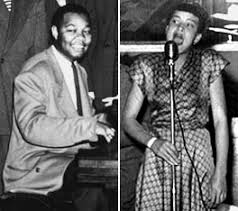 Jay McShann's Orchestra with Priscilla Bowman | Way Back Attack