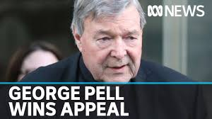 George Pell wins High Court appeal ...
