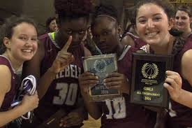 Lady Rebels win Byron Johnston Classic for the first time in tourney history