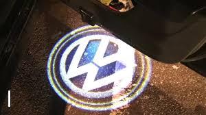 Car Logo Lights Supercharge Your Ride Custom Puddle Lights Carlogolights