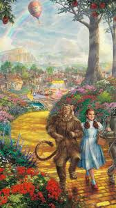 640x1136 the wizard of oz iphone 5