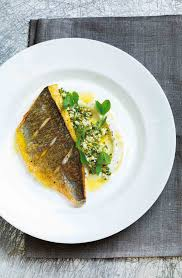 Pan Fried Fish with Cauliflower Recipe ...