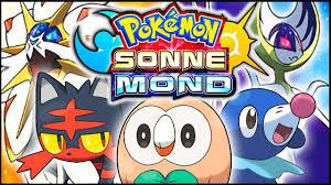 Pokemon Sun & Moon on Citra 3DS Emulator + Download - YouTube