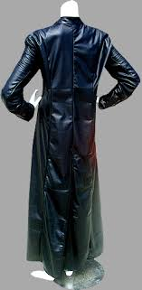 women s leather duster pendragon