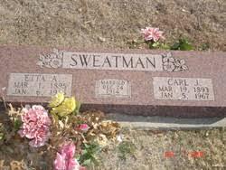 Etta Adeline Bailey Sweatman (1895-1966) - Find A Grave Memorial