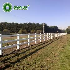 China 16 Ft Curved Vinyl Horse Fencing Cost Effective China Vinyl Horse Fencing Vinyl Horse Fence