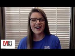 Chelsea Living   Inside the Hornet's Nest: Callie Smith & Brooke Bentley  Marching Band   April 2020 - YouTube