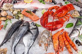 Food Market Rhode Island RI - Dockside ...