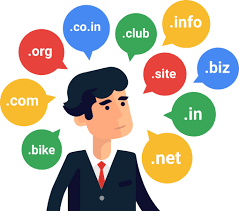 Domain Name Search | Advanced Search at CrazyDomains.in