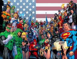 dc characters wallpapers top free dc