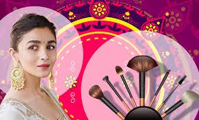 step by step festive makeup tutorials
