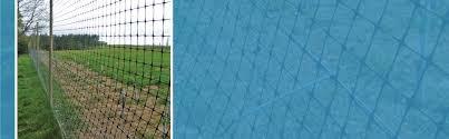 Boddingtons Plastic Mesh Netting Landscape Fabric Geotextile Porous Pavers