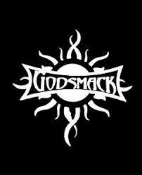 Godsmack Hard Rock Music Band Vinyl Decal Sticker 71106z Ebay