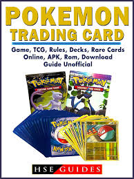 Mua Pokemon Cards: The Unofficial Ultimate Collector's Guide trên ...