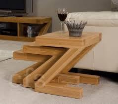 homestyle gb z oak designer nest of
