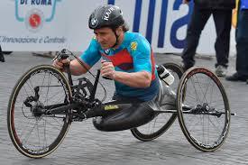 Alex Zanardi seriously injured again in handbike crash