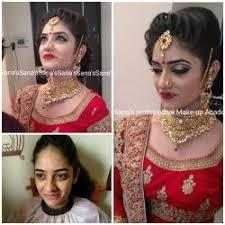 sanas professional makeup academy