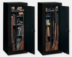 storage locker ammo pistol