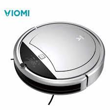 VIOMI VXRS01 Thông Minh Robot Máy Hút Bụi Tự Động Thông Minh Làm Sạch Robot  Tự Chịu Trách Nhiệm Cao Hút Chân Không Sạch Hơn Robot|