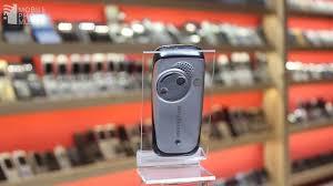 Sony Ericsson K508 - review - YouTube