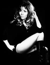 Hammer horror actress Ingrid Pitt dies aged 73: ohnotheydidnt — LiveJournal