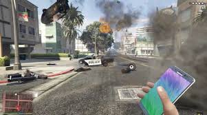 GTA 5 Highly Compressed 4
