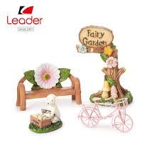china fairy garden 7 piece camping kit