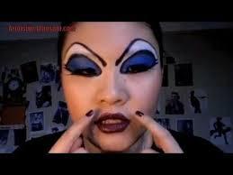 makeup tutorial evil queen