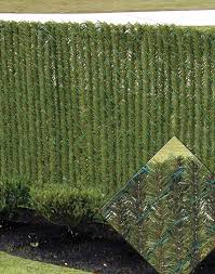 Hedgelink Privacy Chain Link Fence Slats Privacylink Chain Link Fence Fence Slats Backyard Fences