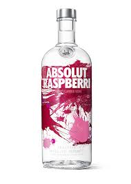 absolut raspberri vodka 1l duty free