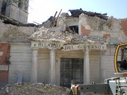 Terremoto dell'Aquila del 2009 - Wikipedia