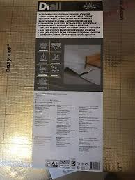 2x diall 5mm extruded polystyrene foam