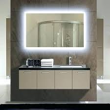 mirror framed large big vanity with