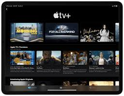 Can't find the new Apple TV+ shows, like 'Dickinson?' This ...