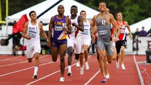 Track & Field Shines On Day Two Of Florida Relays - Mississippi State